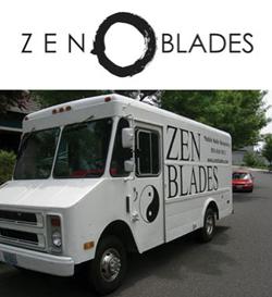 Zen Blades - Sharpening