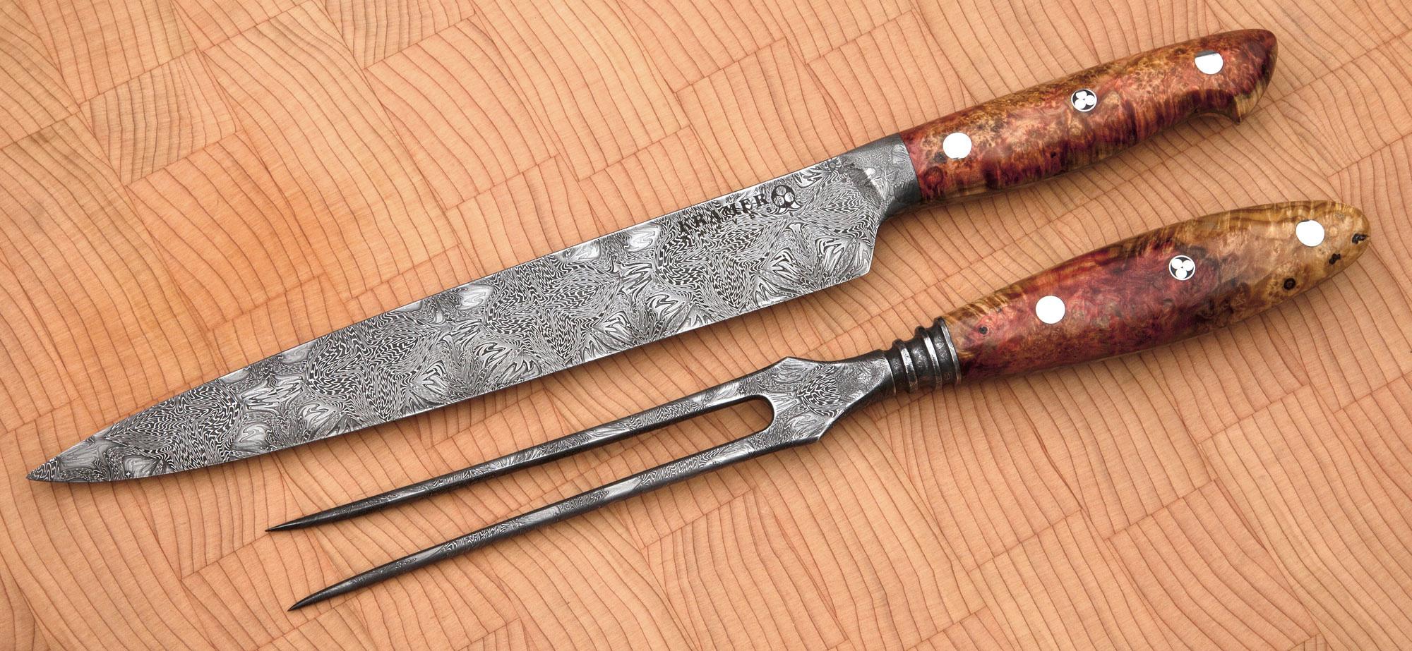Gallery - Kramer Knives