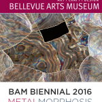 Bellevue Arts Museum Exhibition Opens September 2nd