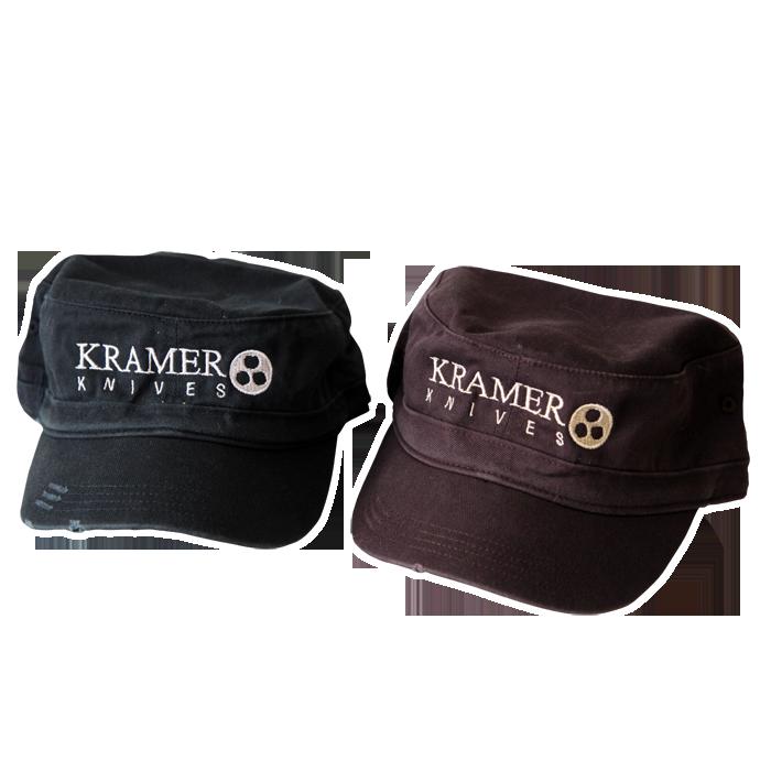 NEW! Kramer Military Hats