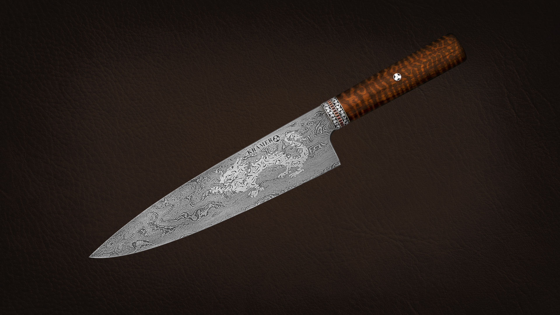 Kramer Knives The Official Bob Kramer Knives Website
