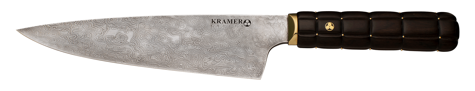 9″ Repurposed AR-15 Chef's Knife | Kramer Knives