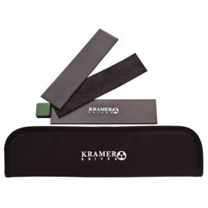 Kramer Knives | Stropping Block | Sharpening tip