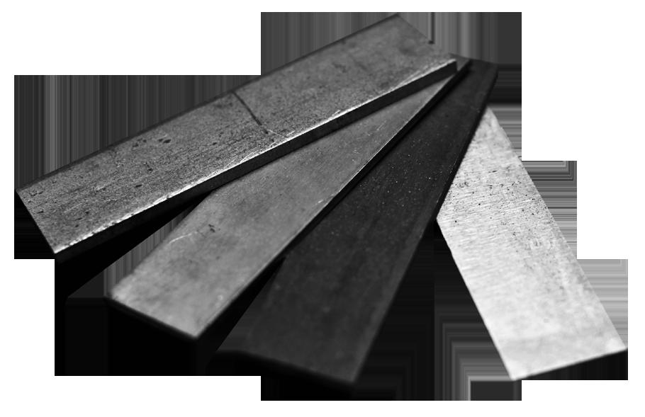 Con Materials | Damascus Steel | Kramer Knives