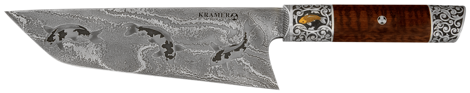 Kintaro's Dream | Kramer Knives