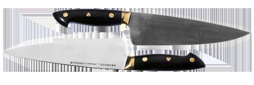 Kramer Knives | Care Patina
