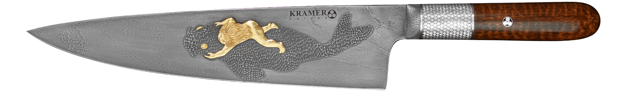 Kintaro's Ride | Kramer Knives