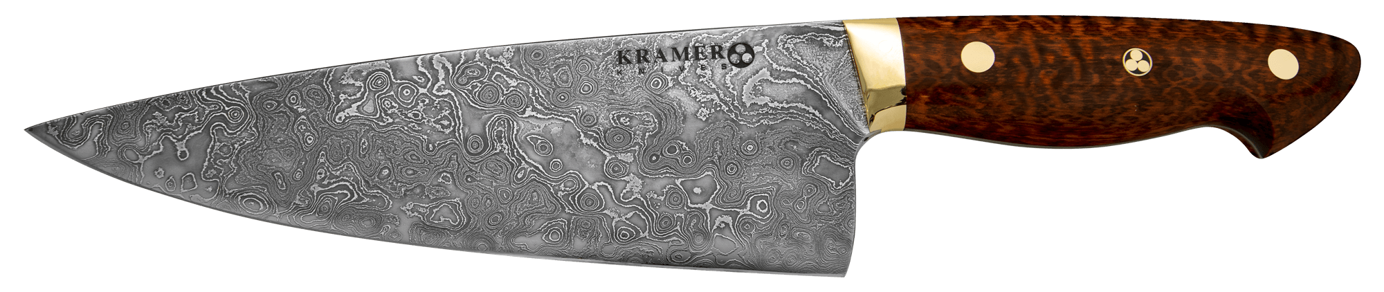 "8"" Meteorite Chef's Knife 